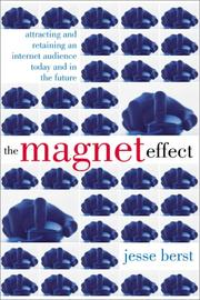 Cover of: The Magnet Effect | Jesse Berst