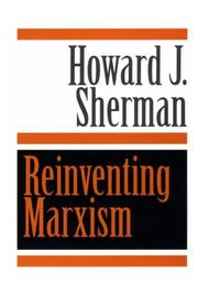 Cover of: Reinventing marxism