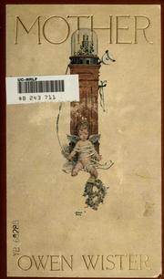 Cover of: Mother