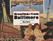 Cover of: Greetings from Baltimore | Bert Smith