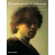 Cover of: Rembrandt's universe