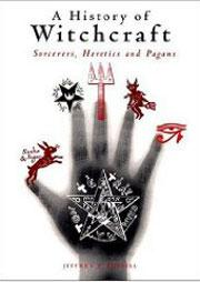Cover of: A history of witchcraft