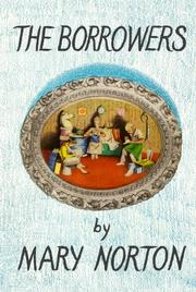 Cover of: The Borrowers
