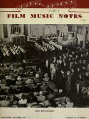 Film music.