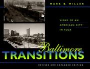 Cover of: Baltimore transitions