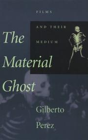 The Material Ghost by Gilberto Perez