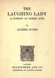 Cover of: The laughing lady