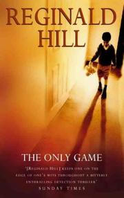 Cover of: The Only Game