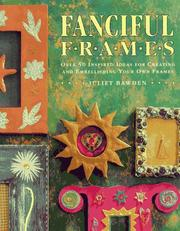 Cover of: Fanciful frames