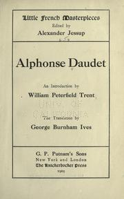 the last lesson by alphose daudet Teaching the short story daudet, alphonse the last lesson france bedside book of famous french stories new york: random house, 1945 translated by marian mcintyre.