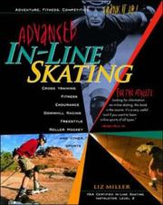 Cover of: Advanced In-Line Skating