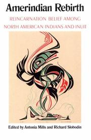 Cover of: Amerindian Rebirth by