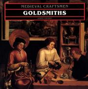 Goldsmiths by John Cherry
