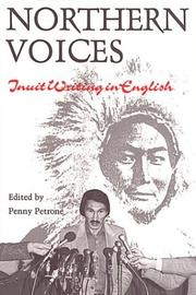 Cover of: Northern Voices