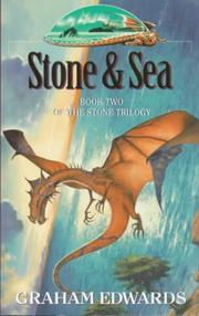 Cover of: Stone and Sea