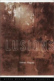 Cover of: Lusions