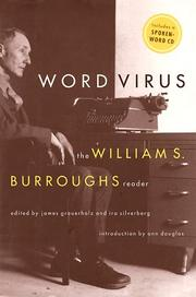 Cover of: Word virus