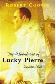 Cover of: The adventures of Lucky Pierre