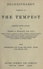 The Tempest Act 1