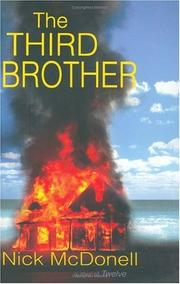 Cover of: The third brother | Nick McDonell