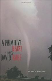 Cover of: A Primitive Heart