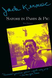 Cover of: Satori in Paris