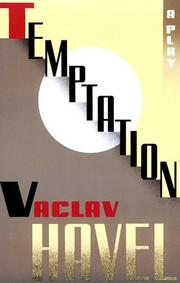 Cover of: Temptation (Havel, Vaclav)