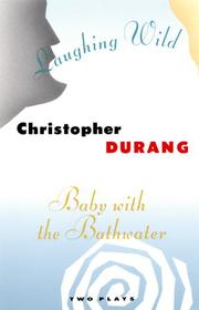 Cover of: Baby with the bathwater, and, Laughing wild