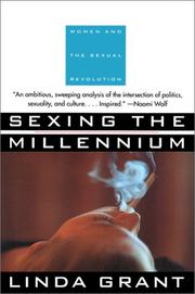 Cover of: Sexing the Millennium
