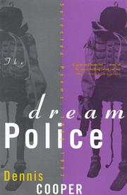 Cover of: The dream police