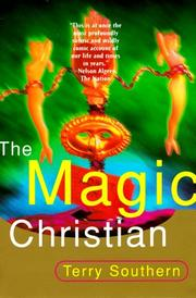 Cover of: The magic christian | Terry Southern