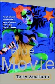 Cover of: Blue movie