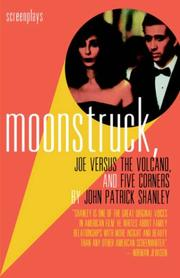 Cover of: Moonstruck