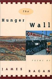 Cover of: The Hunger Wall