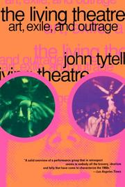 Cover of: The Living Theatre