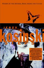 Cover of: Steps (Kosinski, Jerzy)