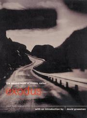 Cover of: Exodus