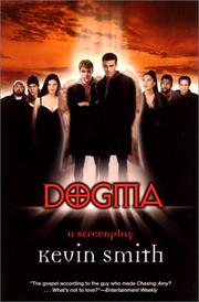 Cover of: Dogma: a screenplay