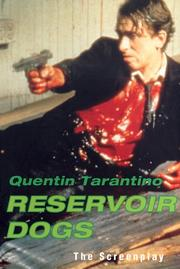 Cover of: Reservoir dogs