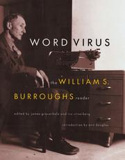 Cover of: Word Virus: The William S. Burroughs Reader (Burroughs, William S.)