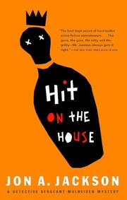 Cover of: Hit on the house