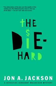 Cover of: The diehard