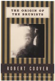 Cover of: The origin of the Brunists
