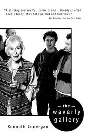 Cover of: The Waverly Gallery