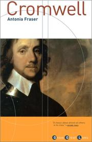 Cover of: Cromwell, the Lord Protector