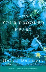 Cover of: With Your Crooked Heart | Helen Dunmore
