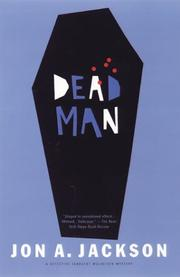 Cover of: Deadman