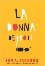 Cover of: La Donna Detroit