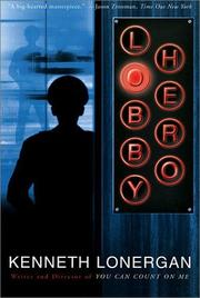 Cover of: Lobby hero