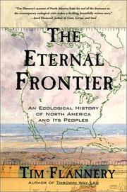 Cover of: The Eternal Frontier